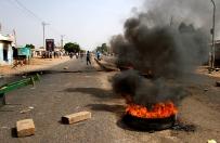 Gwa�towne protesty w Sudanie - czy wyst�pienia zmiot� ze sto�ka Omara al-Baszira?