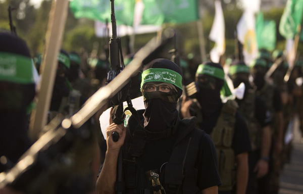 Strefa Gazy Picture: Co Najmniej 14 Ofiar Nocnej Izraelskiej Operacji W Strefie