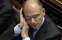 Włochy: Izba Deputowanych udzieliła wotum zaufania rządowi Enrico Letty