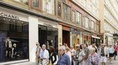 Wiedeń – światowa stolica luksusu