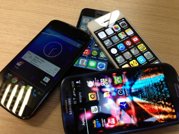 Najbardziej nietrafione funkcje w smartfonach