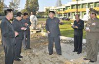 """Korea P�n. mobilizuje armi�. """"Mo�liwa nieprzewidywalna katastrofa"""""""