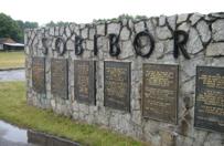 """Rosyjskie media nazwa�y ob�z w Sobiborze """"polskim obozem koncentracyjnym"""". Po protestach dyplomacji, RIA-Nowosti sprostowa�a informacj�"""