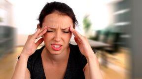 Boli cię głowa? Nie bierz tabletki