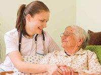 """Duch przychodzi do hospicjum. Kontakty z """"przewodnikami"""""""