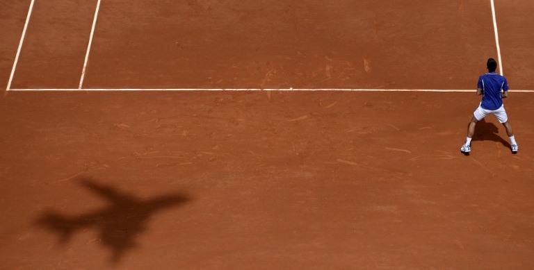 Samolot nazwano imieniem Novaka Djokovica