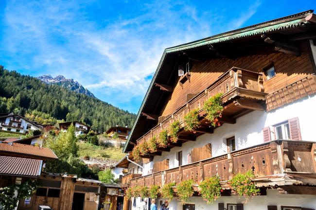 Fulpmes Austria  city photo : Fulpmes, Dolina Stubai, Austria Strona 2 Turystyka WP.PL