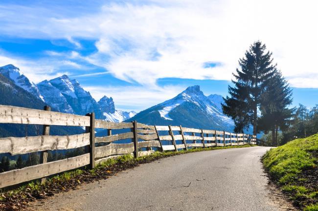 Fulpmes Austria  city pictures gallery : Fulpmes, Dolina Stubai, Austria Strona 4 Turystyka WP.PL