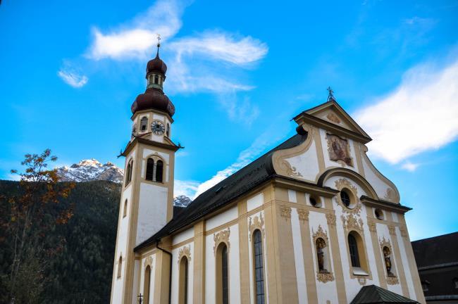 Fulpmes Austria  city photos gallery : Fulpmes, Dolina Stubai, Austria Strona 7 Turystyka WP.PL