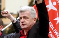 SLD apeluje do prezydenta o u�askawienie Piotra Ikonowicza