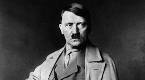 Wojenne kwatery Hitlera
