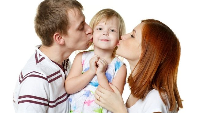 Jak powiedzie� dziecku o adopcji?