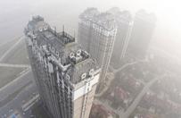 W Chinach kamery monitoringu w miastach bezu�yteczne przez g�sty smog