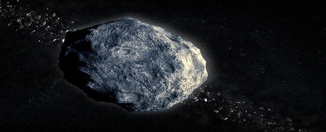 Asteroida z ogonami