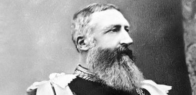 Leopold II – rzeźnik Konga