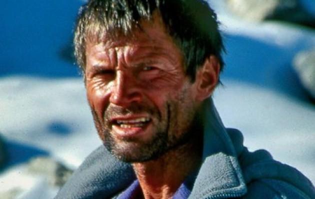 Ryszard Pawłowski: W lektykach na Mount Everest