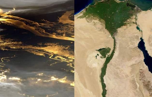 Która rzeka jest najdłuższa - Amazonka czy Nil?