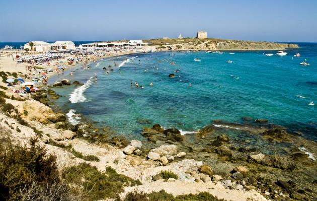 Tabarca nieznana wyspa hiszpanii wp turystyka - Hoteles en isla tabarca ...