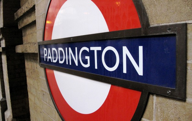 Paddington – najstarsza stacja metra