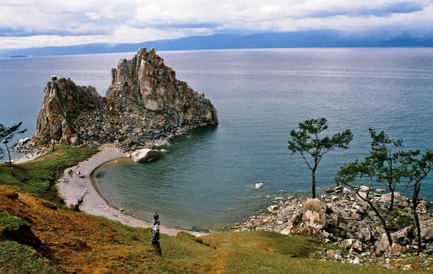 Syberia, Rosja