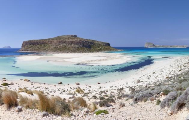 Najpiękniejsza laguna Europy