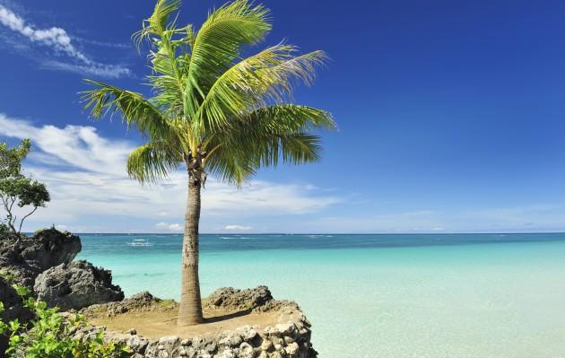 Rajski zakątek Filipin