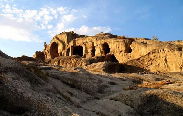 Najstarsze miasto
