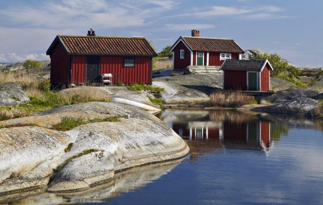 weekend i stockholm billigt