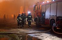 Ogromny wybuch gazu w Jankowie Przygodzkim. S� dwie ofiary �miertelne