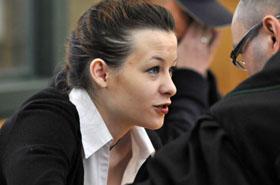 Proces Katarzyny Wa�niewskiej - nowe fakty