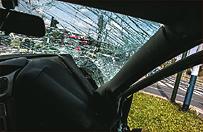 Dwie kobiety zgin�y na pasach. Wypadek w Nowym Mie�cie Lubawskim