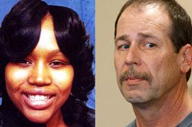 19-latka stała pod jego domem - strzelił jej w twarz!