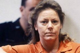 Aileen Wuornos - prostytutka, która zabijała mężczyzn