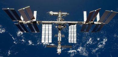 Międzynarodowa Stacja Kosmiczna ma 15 lat