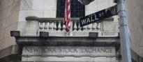 Potężna wyprzedaż na Wall Street