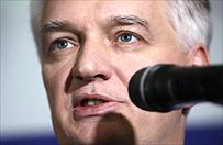 Jaros�aw Gowin o ataku na King� Dud�: nie s�dz�, by Tomasz Lis by� w stanie odbudowa� wiarygodno��
