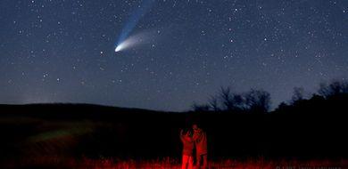 Co czeka kometę ISON?