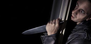 Korzyści z bycia psychopatą