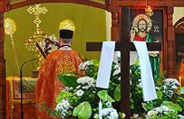 Prawos�awni i ko�cio�y wschodnie �wi�tuj� Wielkanoc