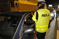 W d�ugi weekend zgin�y 33 osoby, zatrzymano ponad 1320 pijanych kierowc�w