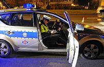 Gna� autostrad� A4 180km/h. Mia� 2 promile alkoholu i zakazem prowadzenia pojazd�w