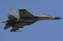 Chi�ski my�liwiec pogrozi� samolotowi zwiadowczemu USA. Mog�o sko�czy� si� katastrof�
