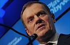 Donald Tusk: miejsce Polski jest na politycznym Zachodzie