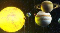Niezwykłe obiekty Układu Słonecznego