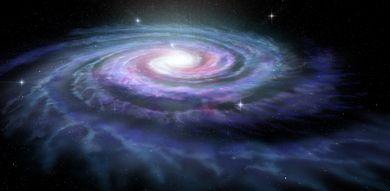 Wykryto cząstki pochodzące spoza Układu ...