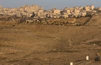 W Jerozolimie modl� si� o deszcz