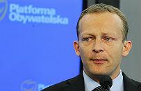 Pose� PO Pawe� Olszewski nie ujawni� w o�wiadczeniu maj�tkowym 100-tysi�cznej darowizny?