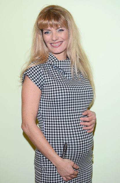 Ma�gorzata Lewi�ska