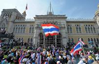 Prokuratura zapowiada postawienie by�ej premier Tajlandii przed s�dem