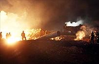 Wybuch gazu w Jankowie Przygodzkim. By�y dwie niezale�ne od siebie przyczyny